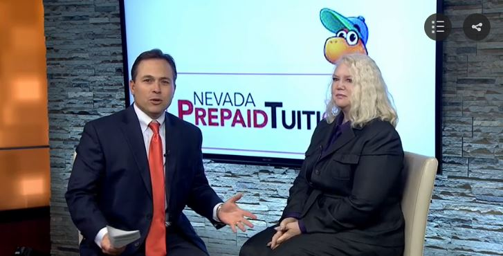 Nevada Prepaid Tuition program contest ending Jan. 31